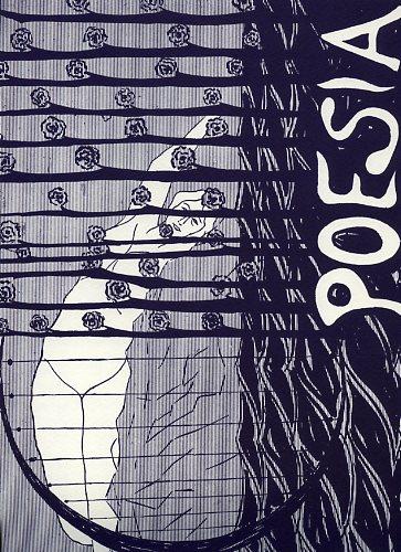 CARUSO,LUCIANO (A CURA DI). - Poesia (1920). Vol.I: Presentaz. di Luciano C
