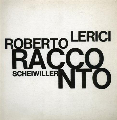 LERICI,R. - Racconto.