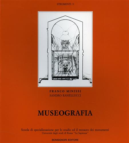 Museografia.