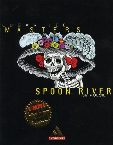 Spoon River 56 poesie.