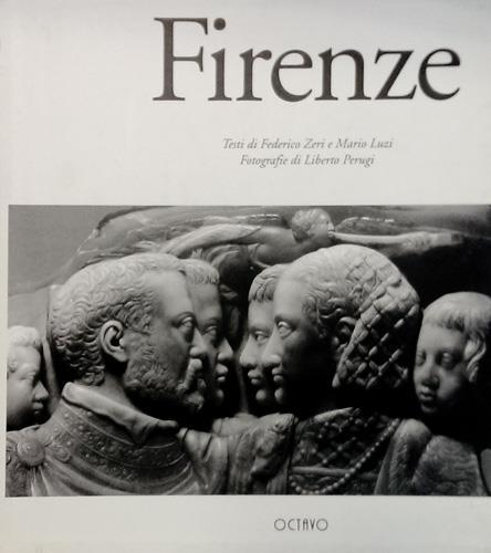 ZERI,FEDERICO. LUZI,MARIO. - Firenze.
