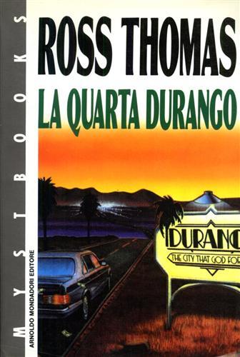 La Quarta Durango