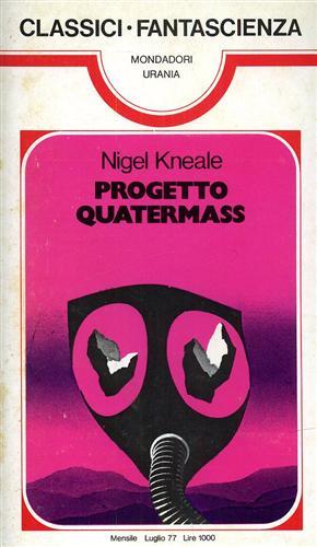 Progetto Quatermass.