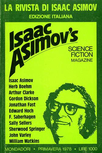<b>--</b><br/><br/>Science Fiction Magazine.