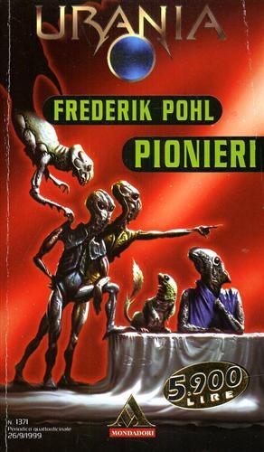 Urania 1371 - Pionieri.
