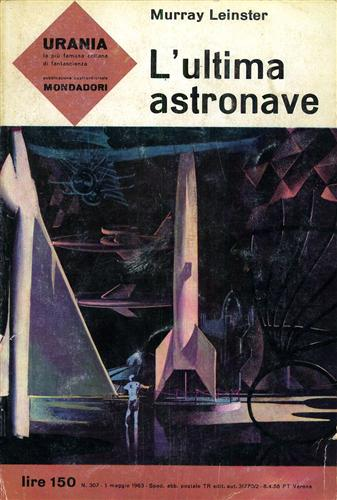 L'ultima astronave
