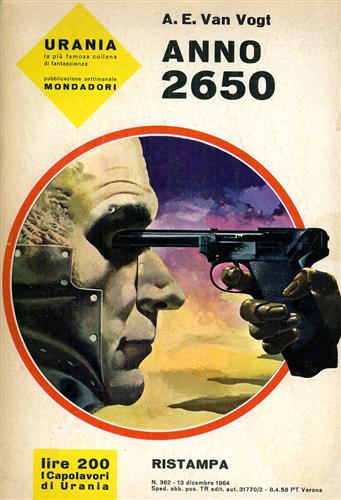 Anno 2650.