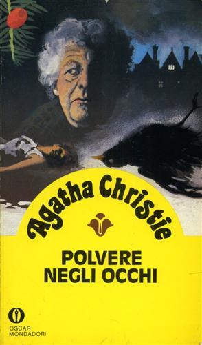 Polvere negli occhi + Miss Marple: giochi di prestigio + Il Pericolo senza nome