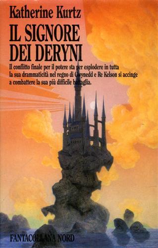 Il signore dei Deryni.