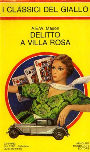 Delitto a Villa Rosa.