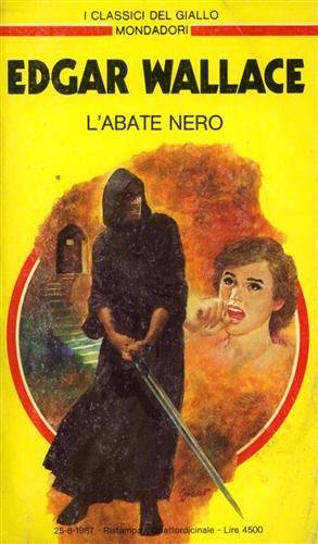 L'abate nero.