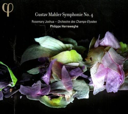 MAHLER,GUSTAV (1860-1911). - Symphonie No.4. Rosemary Joshua Orchestre des