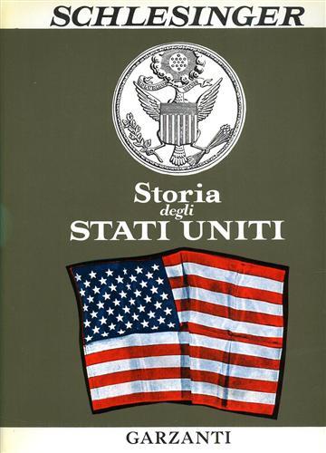 Storia degli Stati Uniti. Nascita dell'America Moderna (1865-1951).
