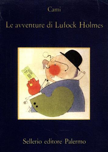 CAMI. - Le avventure di Lufock Holmes.