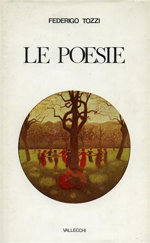 TOZZI Le Poesie