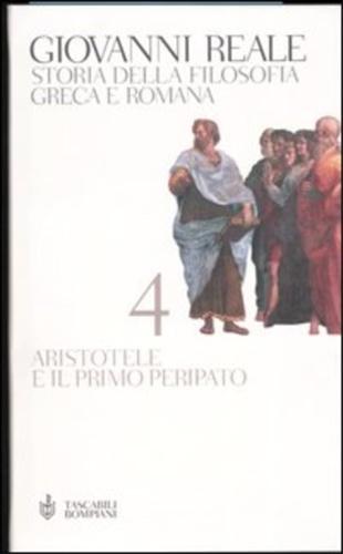 Storia della filosofia greca e romana. vol.5: Cinisco epicureismo e stoicismo.