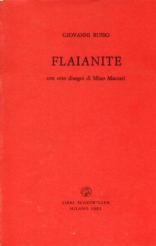 Flaianite.