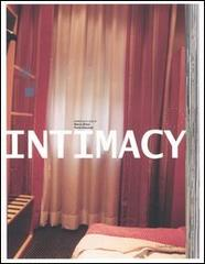 CATALOGO DELLA MOSTRA: - Intimacy. Beyond media-Oltre i media.