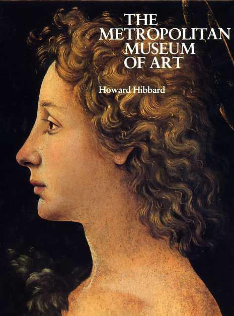 HIBBARD,HOWARD. - The Metropolitan Museum of Art.