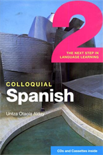 9780415273398-Colloquial Spanish. The next step in language learning.