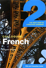 9780415266499-Colloquial French. The next step in language learning.