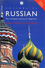 9780415161428-Colloquial Russian. The Complete Course for Beginners.