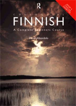 9780415113915-Colloquial Finnish. The Complete Course for Beginners.