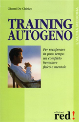 De Chirico,Gianni. - Training autogeno.
