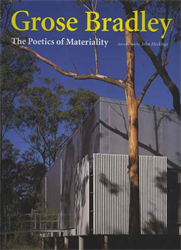 -- - Grose Bradley. The Poetics of materiality.