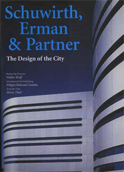 -- - Schuwirth Erman & Partner. The design of the City.