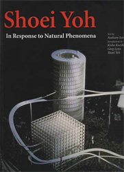 Iannacci,Anthony. - Shoei Yoh. I Response to natural Phenomena.