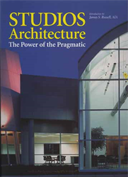 -- - Studios Architecture. The Power of the Pragmatic.