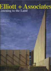 -- - Elliott + Associates. Listening to the Land.
