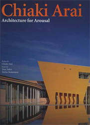 -- - Chiaki Arai. Architectures as Arousal.