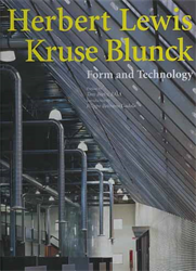 -- - Herbert Lewis. Kruse Blunk. Form and technology.