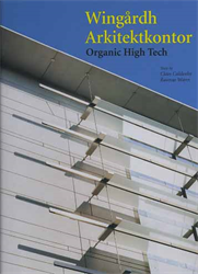 -- - Wingardh arkitektkontor. Organic high tech.