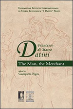 9788884536426-Francesco di Marco Datini. The Man the Merchant.