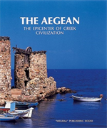 9789602040126-The Aegean: The Epicentre of Greek Civilization.