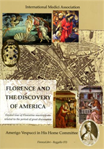 9788876223006-Florence and the discovery of America. Guided tour of Florentine masterpieces re