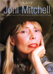 -- - The Best of Joni Mitchell.