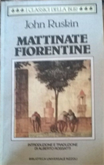 9788817168175-Mattinate fiorentine.