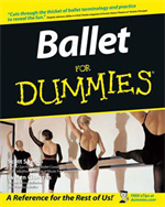 9780764525681-Ballet for dummies.