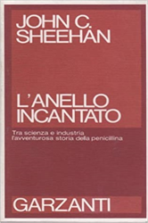 Sheehan,John G. - L'anello incantato.