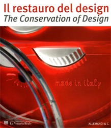 Abram,Sara. - Restauro del Design. The conservation of Design.