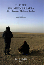 9788822262929-Tibet (Il), fra mito e realtà. Tibet between Myth and Reality.