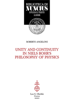 9788822262820-Unity and Continuity in Niels Bohr's Philosophy of Physics.