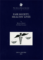 9788822262516-Fair society, healthy lives.