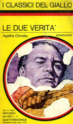 Christie,Agatha. - Le due verità.