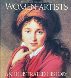 Heller,N.G. - Women artists an illustrated history.