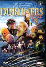5029365674621-Dubliners Live. Legendary Concert of the Dubliners 40 Years Reunion.